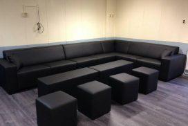 Comfy Wonen - Projecten