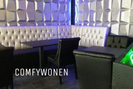 Comfy Wonen Projecten