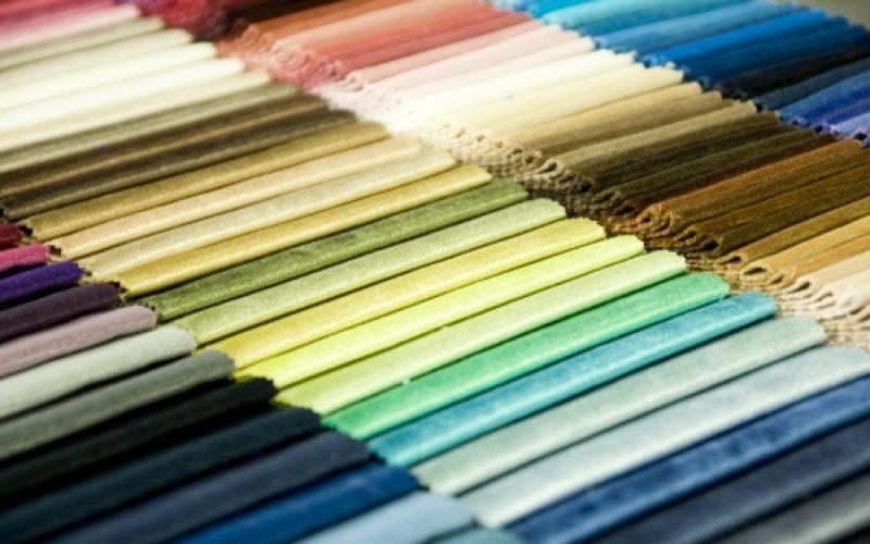 Comfy Wonen Verschillende Kleuren & Stoffen